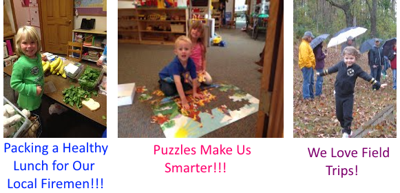 Little Learners - Kids