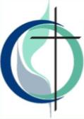 Coventryville UMC cross logo