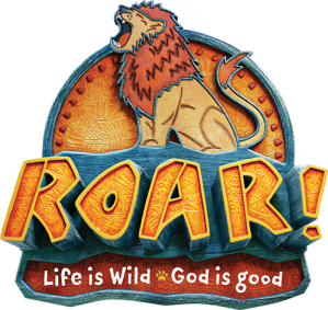 ROAR VBS, Coventryville UMC, Pottstown PA